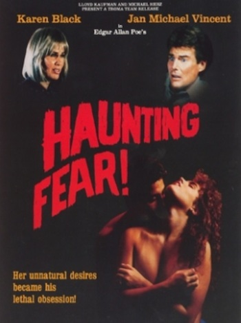 Haunting Fear 1990 Dual Audio HDRip Download