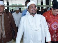 Habib Rizieq Sebut Kapolda Metro Jaya 'Jenderal Otak Hansip', Polda Lakukan Penyelidikan