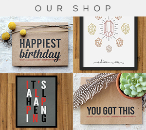 Shop Art and Greeting Cards by Bubby and Bean