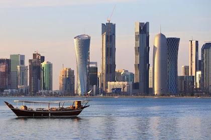 Masih diblokade, produk Turki serbu toko-toko di Qatar
