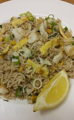 Stretching smoked fish: kedgeree recipe