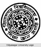 Vidyasagar University Recruitment 2014
