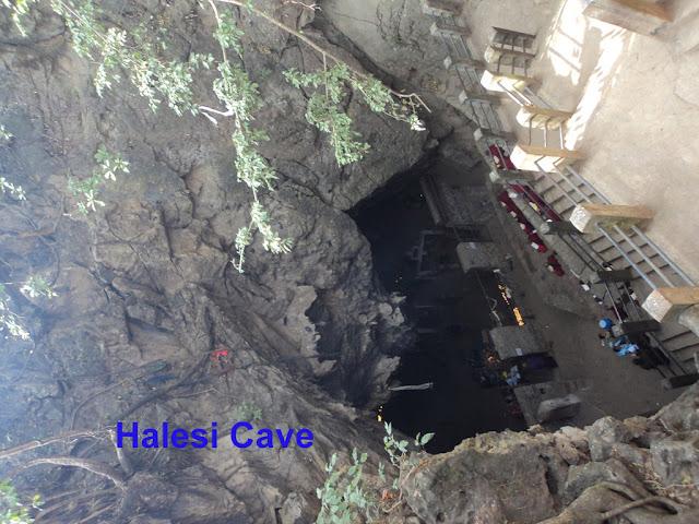 Khotang Halesi Mahadev Cave