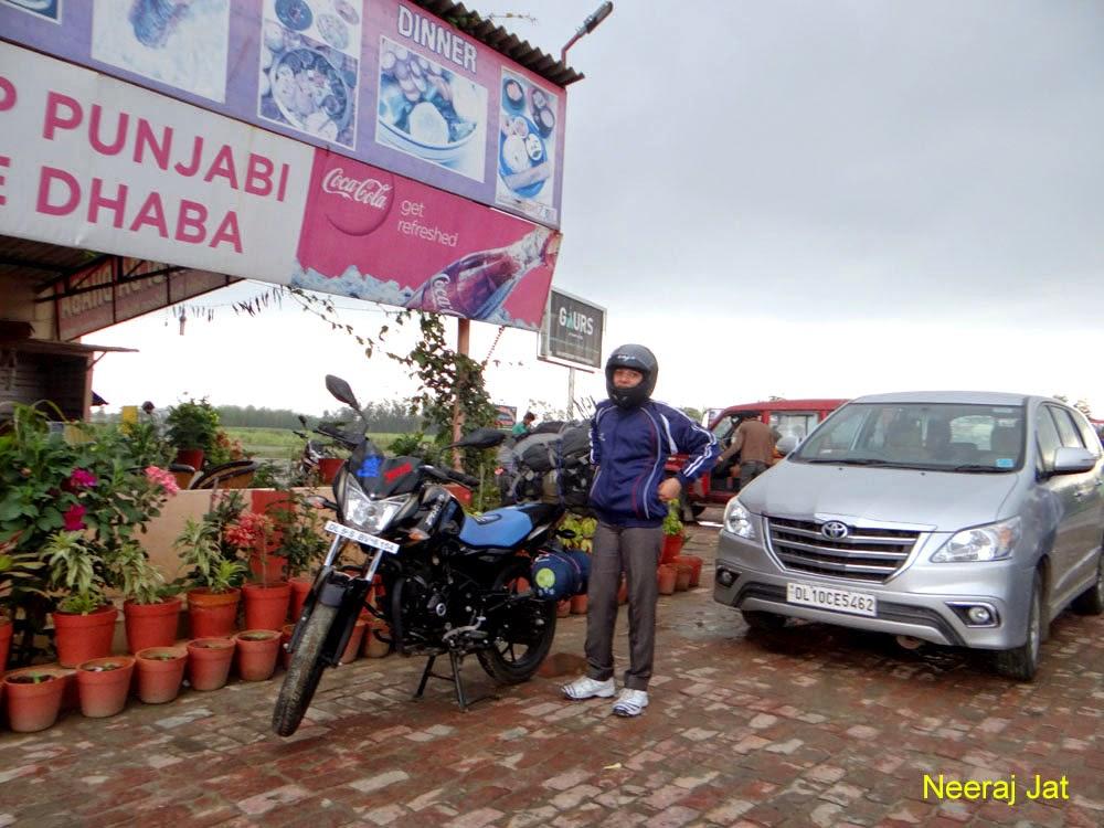 डोडीताल यात्रा- दिल्ली से उत्तरकाशी
