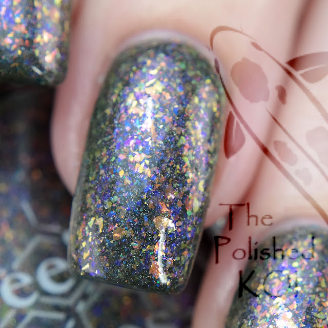 Bee's Knees Lacquer The Maze