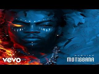 Olamide's Motigbana video