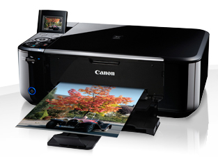 Canon PIXMA MG4110 Download Treiber
