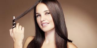 5 Tips Merawat Rambut Mudah Alami