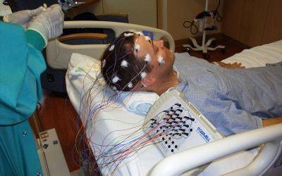 Tes EEG