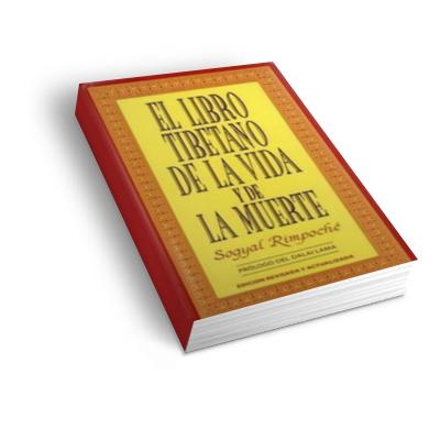 x: El Libro Tibetano de la Vida y la Muerte