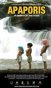 тайните на джунглата филм колумбия