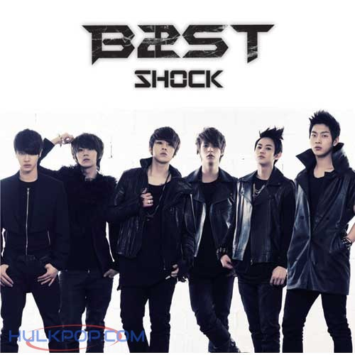 BEAST – SHOCK [TYPE A] – EP (AAC)