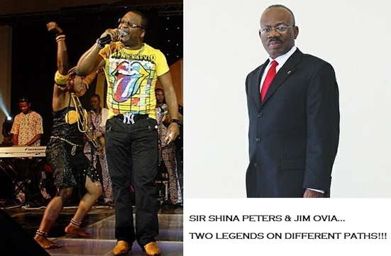 sir shina peters jim ovia