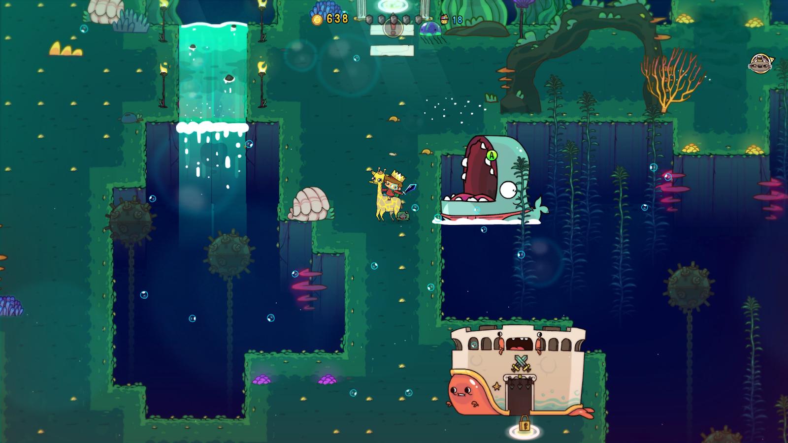 The Adventure Pals (Xbox)