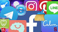 E-book: app maggiormente installate su smartphone