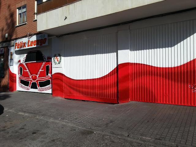 Pintar Graffitis En Mi Habitacion - Decoracion Habitaciones Madrid 2016 3