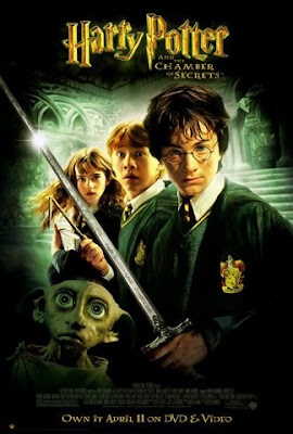 Harry Potter And The Chamber Of Secrets Watch Full Movie Online In Hindi Dubbed