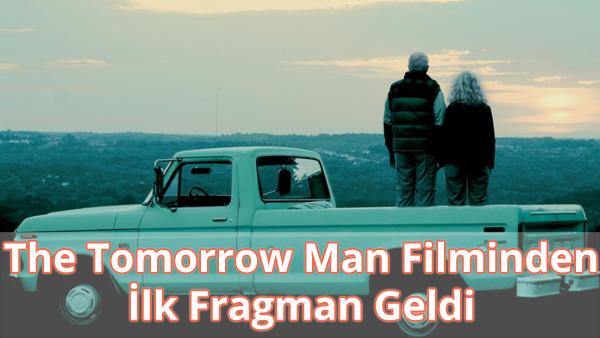 The Tomorrow Man Fragman İzle