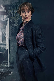 mrs hudson sherlock season 4 image picture screensaver wallpaper poster
