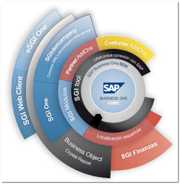 Programar SAP Business One