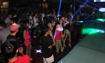 Akasaka Karaoke Bali
