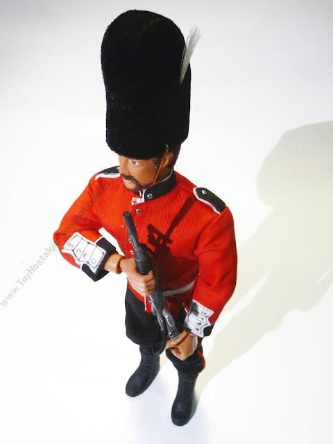 Geyperman Classic 30 aniversario Guardia Real Británica Bizak