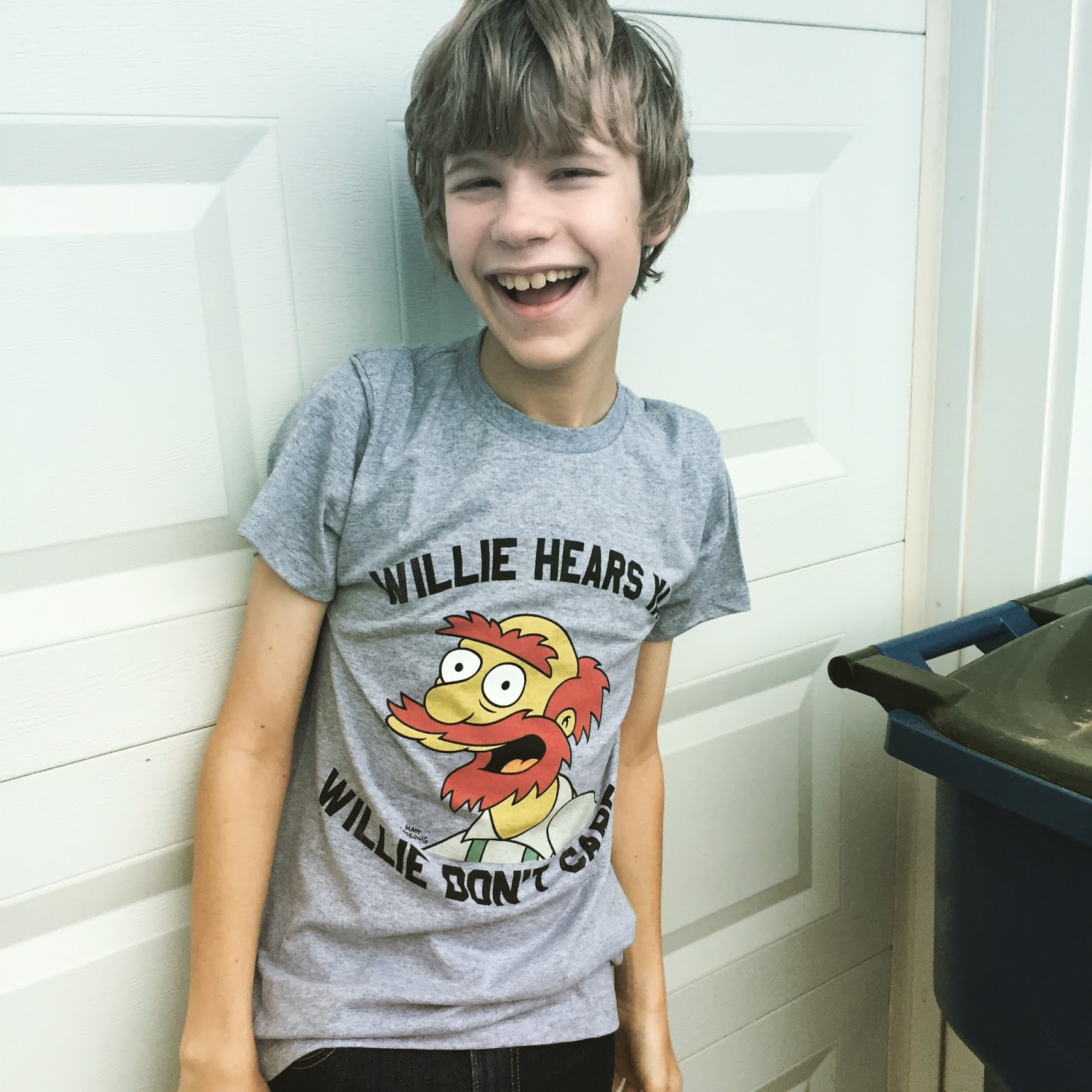 13 Year Old Boy Bedrooms: Airing My Laundry, One Post At A Time...: 13 Things About
