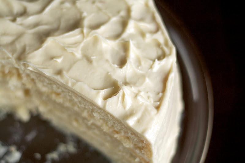 Soft As Silk Cake Flour White Cake Recipe