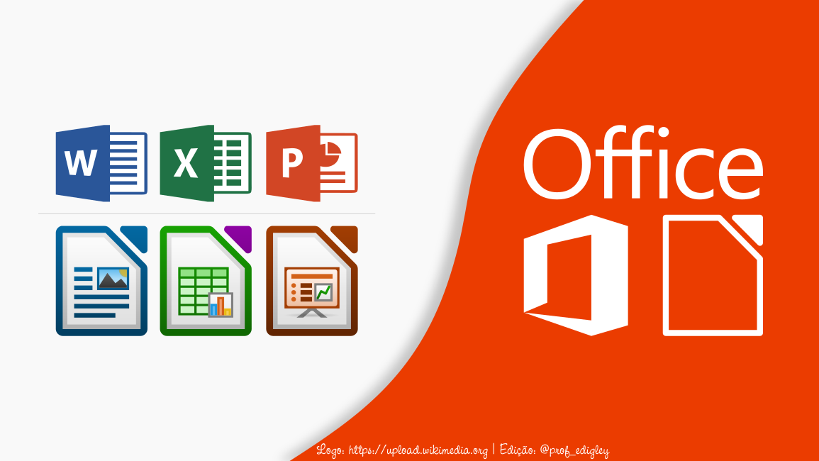 Professor, você realmente precisa do Microsoft Office?
