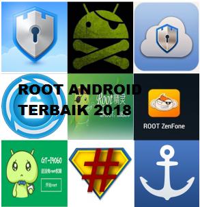 Kumpulan Aplikasi Root Android Terbaik Update 2018 Kondusif Terpercaya