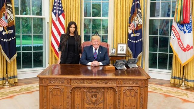 Berkat Lobi Kim Kardashian ke Trump, Alice Johnson Bebas dari Penjara