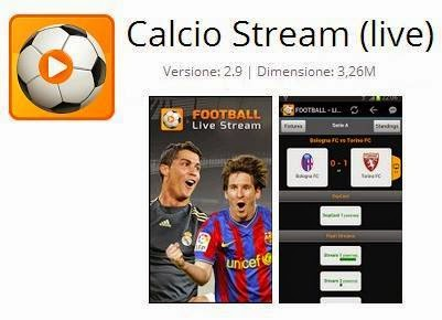 app streaming live TV