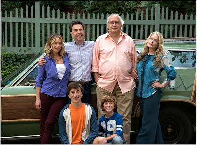 'VACATION' REMAKE TRAILER