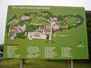 Tempat Wisata Pilihan Mekar Sari Bogor