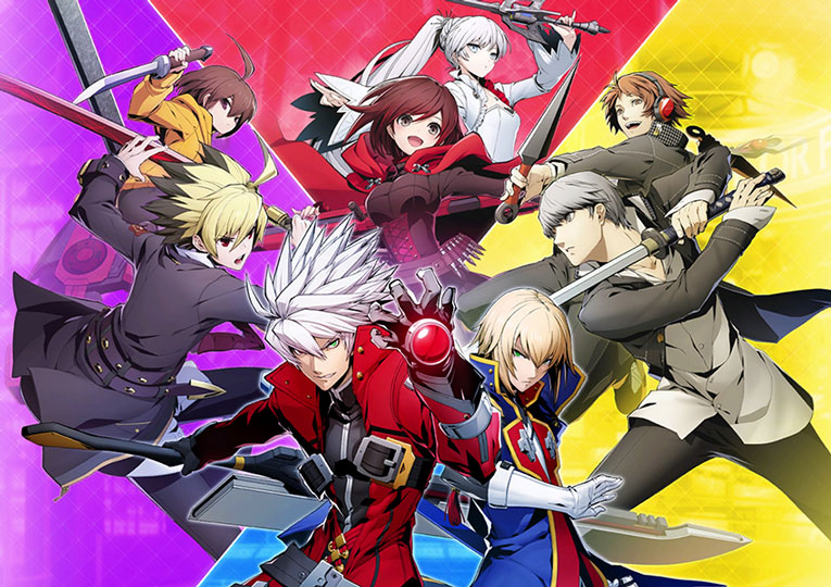 BlazBlue Cross Tag Battle Save Game | Manga Council