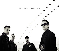 U2 Beautiful Day: letra y traduccion