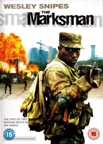 The Marksman 2005 Dual Audio Hindi Movie Download