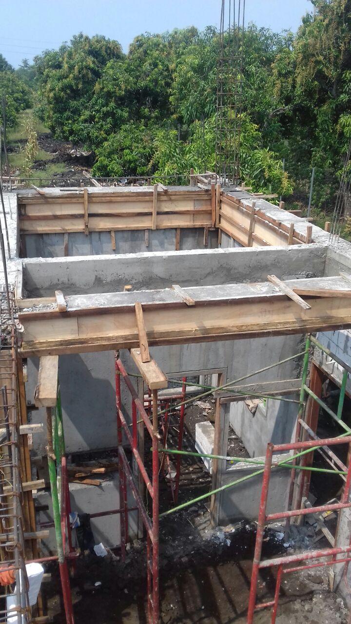 harga baja ringan buat ngecor daftar cor dak beton per m2 estimasi biaya atap