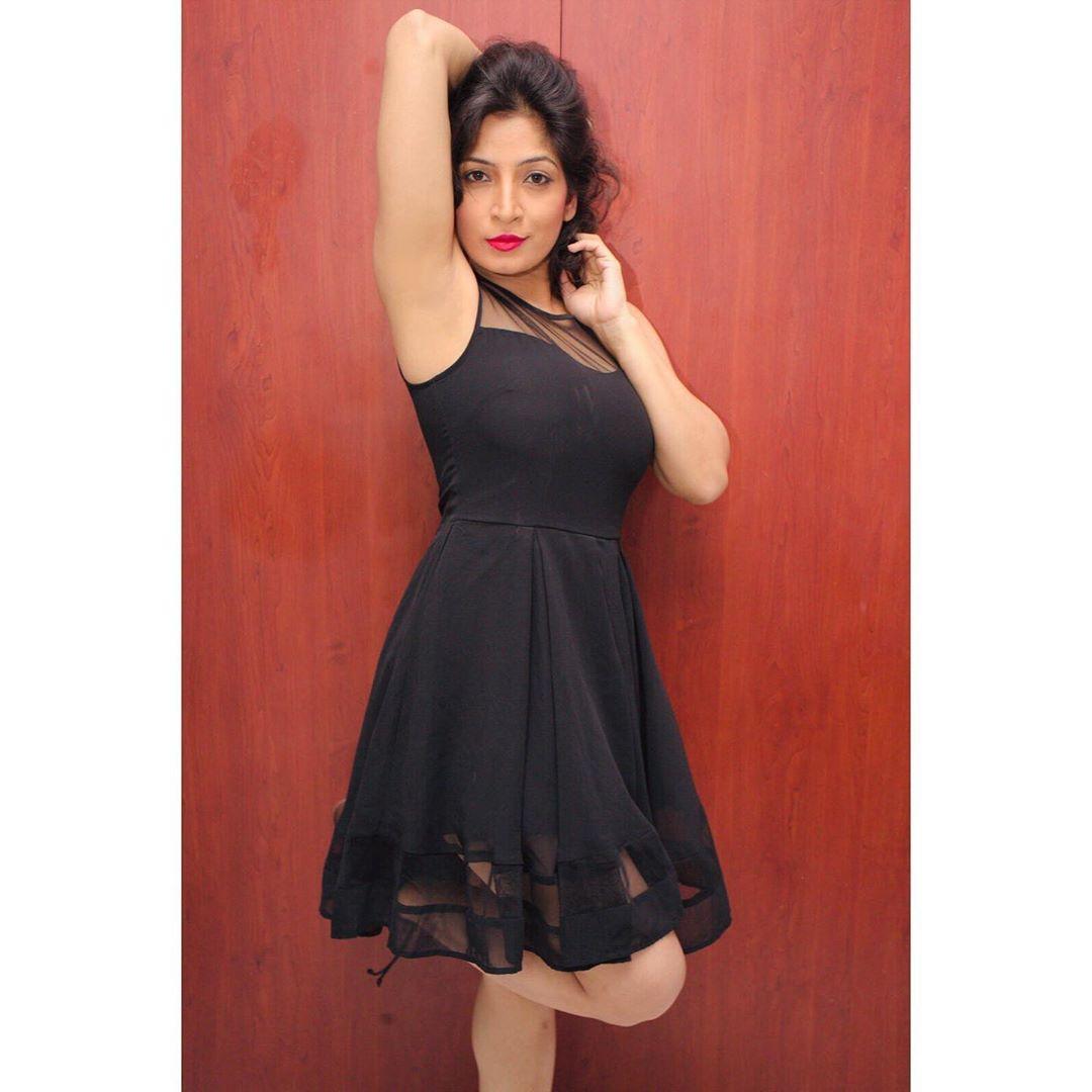 Anita Bhat 4