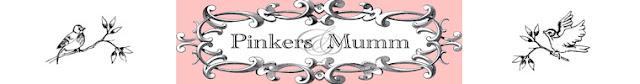 Pinkers & Mumm designed for Alexa Bliss