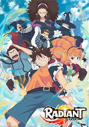 Radiant Capitulo 20