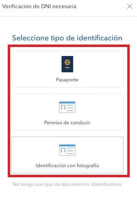 validar identidad coinbase registro comprar criptomoneda Po.et
