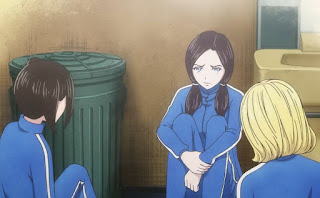 Back Street Girls: Gokudolls – Episódio 05