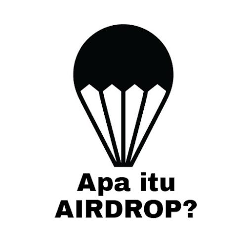 Apa itu Airdrop Cryptocurrency dan bagaimana cara mengikutinya?