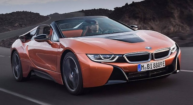 أفضل 10 سيارات في العالم 2018