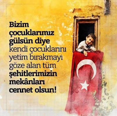 dua, askere dua, asker, şehit, vatan, türkiye, türk, çocuk, bayrak, türk bayrağı,