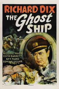 Watch The Ghost Ship Online Free in HD