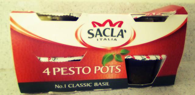 Pesto Pots Sacla