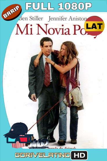 Mi Novia Polly (2004) BRRip 1080p Latino-Ingles MKV