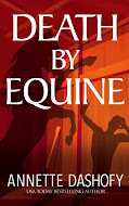 Death by Equine-Available for Pre-Order!